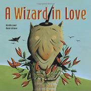 Cover art for A WIZARD IN LOVE