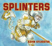 Cover art for SPLINTERS