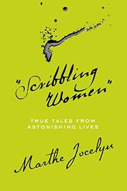 Book Cover for SCRIBBLING WOMEN