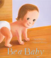 Cover art for BE A BABY