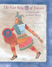 THE POET KING OF TEZCOCO by Francisco Serrano