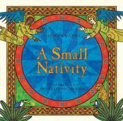 A SMALL NATIVITY by Aquiles Nazoa