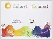 COLORS! ¡COLORES! by Jorge Luján