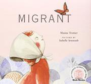 Cover art for MIGRANT