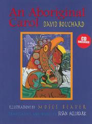 Cover art for ABORIGINAL CAROL