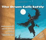 Cover art for THE DRUM CALLS SOFTLY