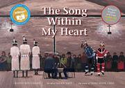 THE SONG WITHIN MY HEART by David Bouchard