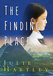 THE FINDING PLACE by Julie Hartley