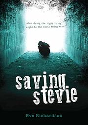 SAVING STEVIE by Eve Richardson