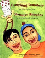 LAUGHING TOMATOES/ JITOMATES RISUEÑOS by Francisco X. Alarcón
