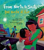 FROM NORTH TO SOUTH/DEL NORTE AL SUR by René Colato Laínez