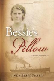 Bessie's Pillow by Linda Bress Silbert
