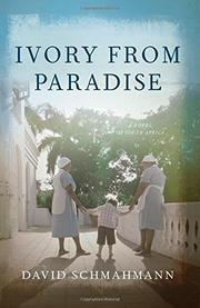 Cover art for IVORY FROM PARADISE
