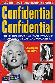 CONFIDENTIAL CONFIDENTIAL by Samantha Barbas