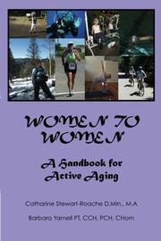 Book Cover for WOMEN TO WOMEN