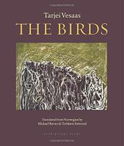THE BIRDS by Tarjei Vesaas
