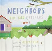 Book Cover for NEIGHBORS