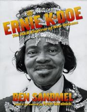 ERNIE K-DOE by Ben Sandmel