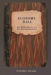ECONOMY HALL by Fatima Shaik