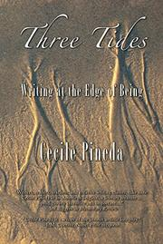 THREE TIDES by Cecile Pineda