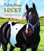 Book Cover for CALL THE HORSE LUCKY