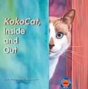KOKOCAT INSIDE AND OUT by Lynda Graham-Barber