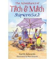 Cover art for SHIPWRECKED