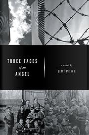 THREE FACES OF AN ANGEL by Jiri Pehe