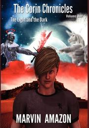 Cover art for The Corin Chronicles: Volume 1