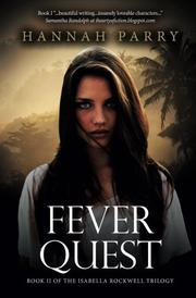 Fever Quest by Hannah Parry