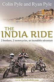 The India Ride by Ryan Pyle