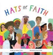 HATS OF FAITH by Medeia Cohan-Petrolino