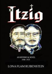 Book Cover for ITZIG
