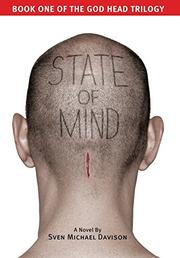 Book Cover for STATE OF MIND