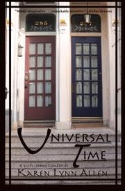 UNIVERSAL TIME by Karen Lynn Allen