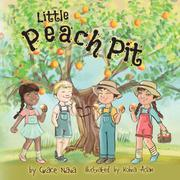 PEACH PIT by Grace Nava