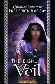 Cover art for THE EIGHTH VEIL