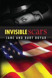 Invisible Scars by Jane Boyar