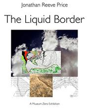 THE LIQUID BORDER by Jonathan Reeve Price