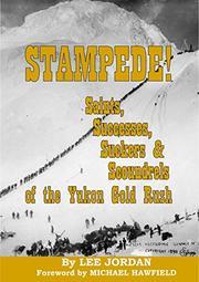 STAMPEDE! by Lee Jordan