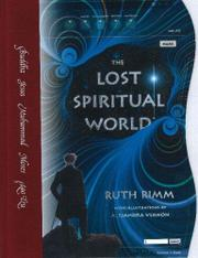 THE LOST SPIRITUAL WORLD by Ruth--Ed. Rimm