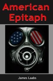 Cover art for AMERICAN EPITAPH