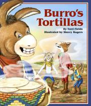 Book Cover for BURRO'S TORTILLAS