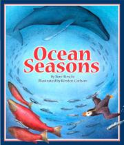 Book Cover for OCEAN SEASONS