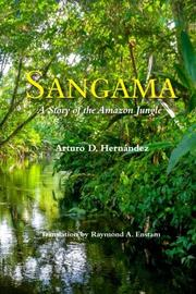 SANGAMA by Arturo D. Hernández
