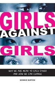 GIRLS AGAINST GIRLS by Bonnie Burton