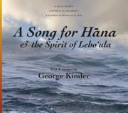 A SONG FOR HANA & THE SPIRIT OF LEHO'ULA by George Kinder
