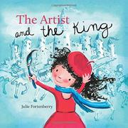 THE ARTIST AND THE KING by Julie Fortenberry