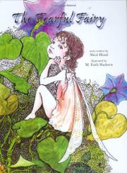 THE FEARFUL FAIRY by Sheri Hood