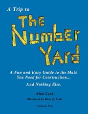 A TRIP TO THE NUMBER YARD by Alan Cook